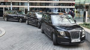 London Taxi Tours and Corporate Events